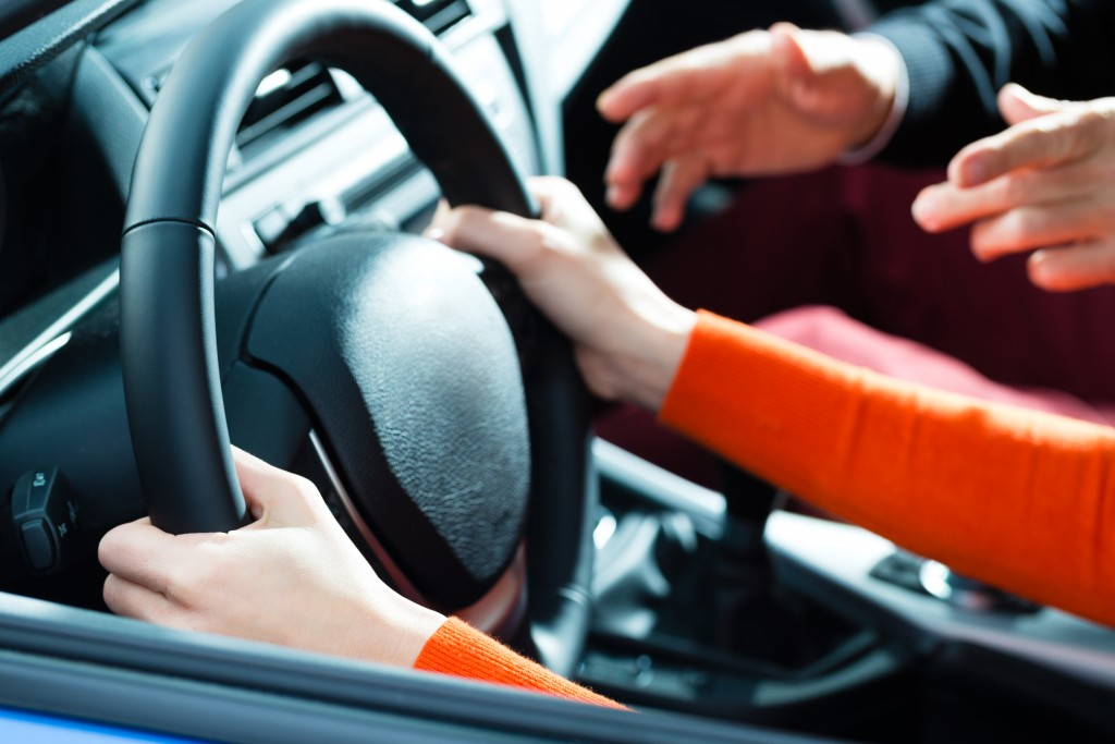 Washington's Distracted Driving Laws
