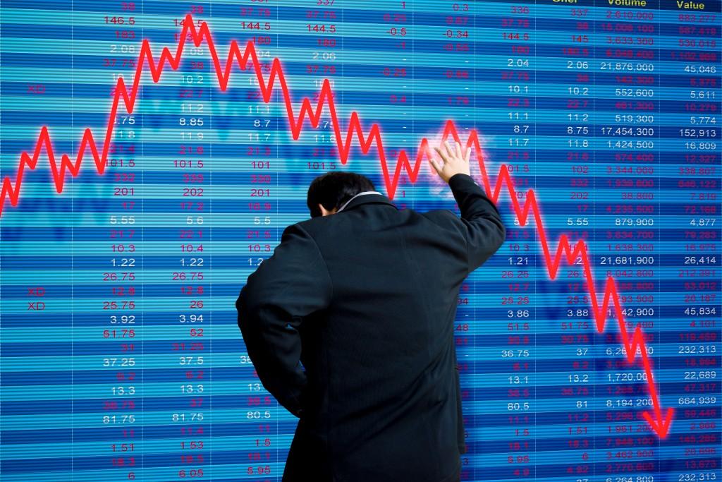 economic depression