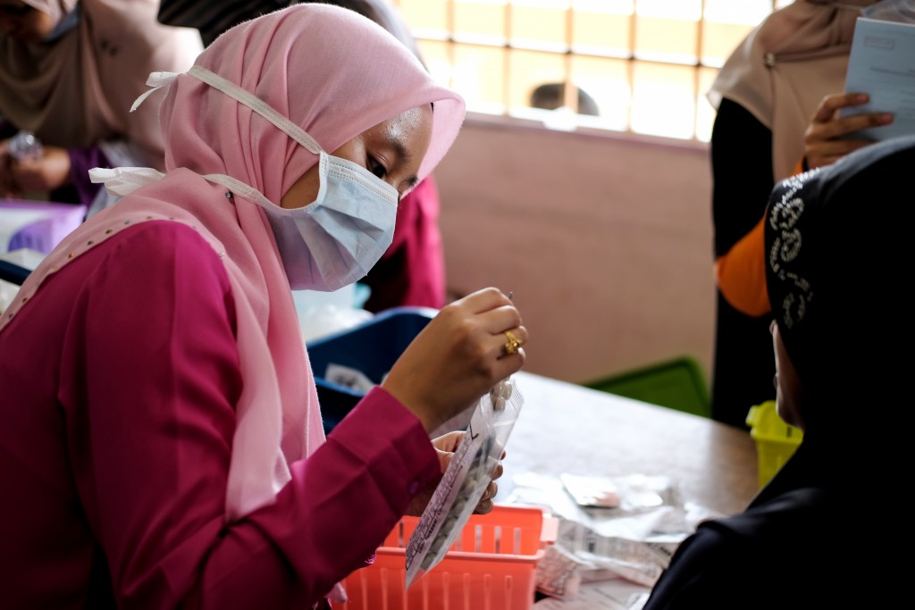 volunteer employee